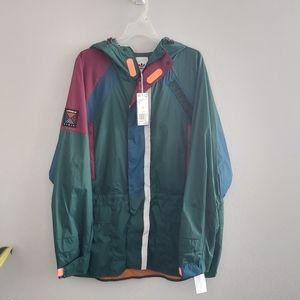 Adidas Atric lite vintage jacket retail $250
